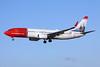 LN-NIH_MAN_010118_KN_270 (JakTrax@MAN) Tags: lnnih norwegian air shuttle manchester egcc man boeing 737800 winglets 738 737 73h runway 23r norwegiancom christopher columbus