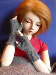 Insignia screen shot (Dainty Dormouse) Tags: ssdf delf luts winter event head storm elf bjd