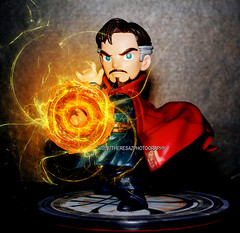 Doctor Strange QFig (theresazphotography) Tags: doctorstrange toyphotography stephenstrange qfig quantummechanix marvel marvelcomics marvelmovies marvelcinematicuniverse movietoys moviefigures theresazphotography movies losangeles socal southerncalifornia california