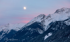 Last light (moritzgyssler) Tags: schnee scuol engadin landscape winter nature snow