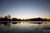 7th January - Light (sminchin1977) Tags: light sunset riverthame thame januaryphotoadaychallenge floods fmspad