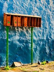 Buzones (Enrique Mesa) Tags: buzones buzón urbano urban capetown ciudaddelcabo sudáfrica southafrica color colors