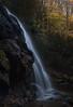 Smoky Falls (SDRPhoto321 Back from the field) Tags: art botanical air black canon color colorful cloud depthoffield dof dark depth eos elevated exposure great gold haven inspiring lands light mighty new nature national smokymountainnationalpark