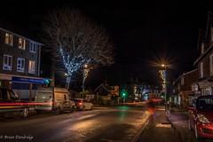 Hassocks Lit-up-3 (dandridgebrian) Tags: christmaslights hassocks nocturnalphotography
