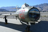 MIG 17 (John W Olafson) Tags: mig17 mig jet fighter mirror reflection