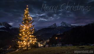 Weihnachten in Berchtesgaden  -  expl..114