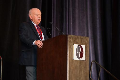 Mike Drosjack Speaking