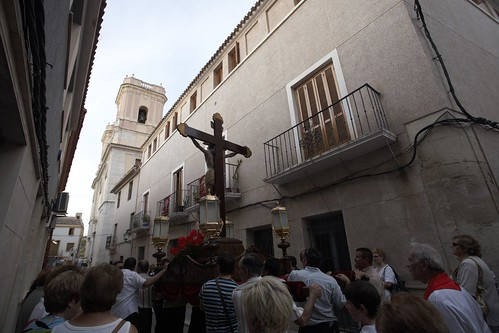 "(2009-06-26) Vía Crucis de bajada - Heliodoro Corbí Sirvent (120) • <a style=""font-size:0.8em;"" href=""http://www.flickr.com/photos/139250327@N06/25335267258/"" target=""_blank"">View on Flickr</a>"
