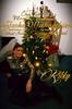Merry Christmas (Rikky_Satin) Tags: silk satin lamé pussy bow blouse leather skirt highheels pumps crossdresser crossdressing feminization transformation mtf m2f transvestite transgender tgirl tgurl gurl sissy