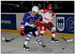 Hockey Hielo - 37 (Jose Juan Gurrutxaga) Tags: file:md5sum=a4bec93657d22e608efd43c553535fd4 file:sha1sig=ec5abdcfae0d2bcc4f2d93037a8488e97a7eb25a hockey hielo ice izotz txuri txuriurdin jaca final copa