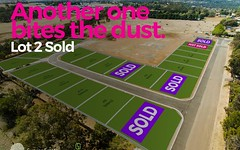 Lot 2, Sunrise Crescent, Armidale NSW