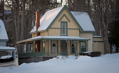 Maine-2017_203 (snlsn) Tags: baysidemaine midcoastmaine offseason winter snow cold cottage cottages