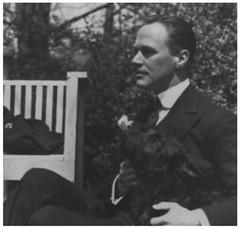 Robert H. Allerton, Monticello, IL, c1910 (RLWisegarver) Tags: piatt county history monticello illinois usa il