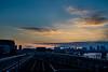 DSC_1439 (sayo-tsu) Tags: 空 sky tokyo 豊洲
