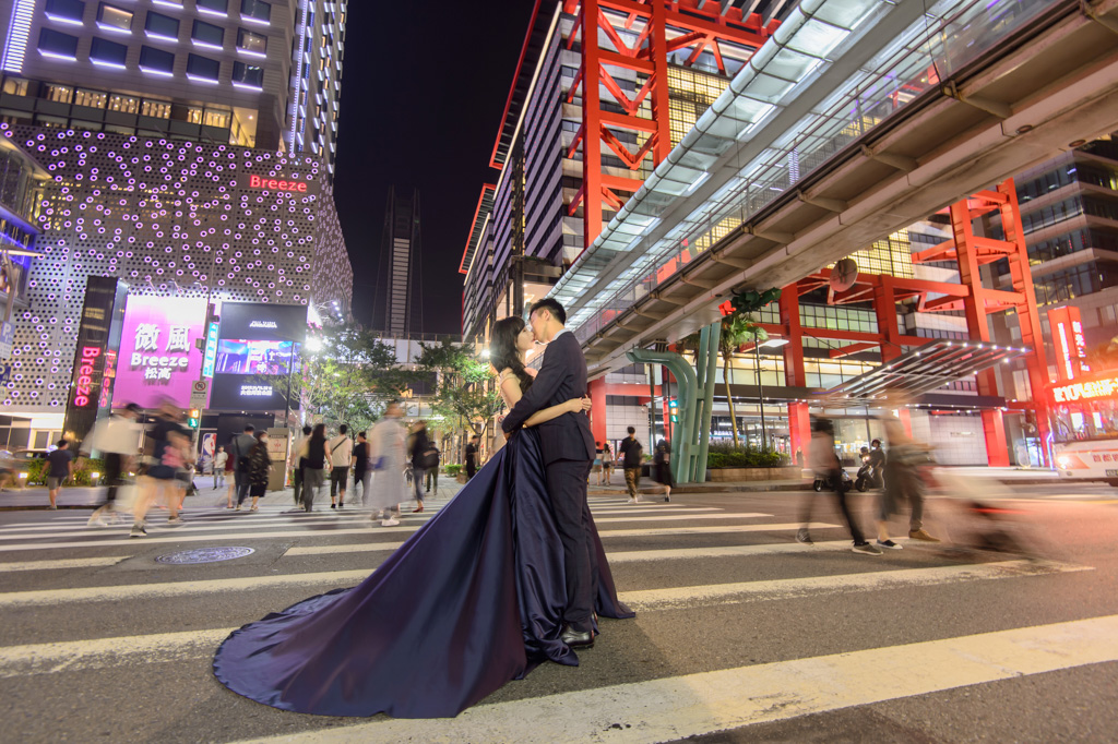 婚攝小勇, 小寶團隊, 自助婚紗,藝紋,Che?ri 法式手工婚紗-012