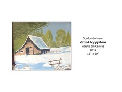 "Grand Poppy Barn • <a style=""font-size:0.8em;"" href=""https://www.flickr.com/photos/124378531@N04/25604205678/"" target=""_blank"">View on Flickr</a>"