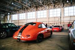 4W3A8372 (Niall Canavan) Tags: sunday scramble bicester heritage classic cars show renault porsche chevrolet ford nissan fiat aston martin honda vw jaguar audi alfa romeo