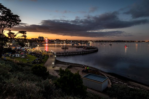 Geelong NYE Fireworks-1