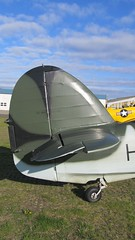 "Hawker Hurricane Mk.XII B 5 • <a style=""font-size:0.8em;"" href=""http://www.flickr.com/photos/81723459@N04/25701593438/"" target=""_blank"">View on Flickr</a>"