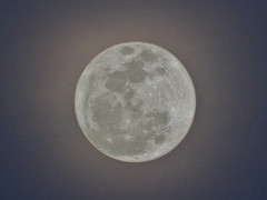 Super Moon of December 4th 2017 (SivamDesign) Tags: canon eos 550d rebel t2i kiss x4 300mm tele canonef300mmf4lisusm moon luna super supermoon 4 december dec 2017