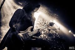 Master's Hammer - live in Warszawa 2017 fot. Łukasz MNTS Miętka-3