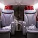 Frankfurt Airport: LATAM Brasil Boeing 777-32W(ER) B77W PT-MUI: Crew Only: Schlafkabinen