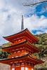 清水寺子安の塔 Koyasu-no-to, Kiyomizu Temple, Kyoto (InSapphoWeTrust) Tags: asia japan kiyomizutemple kiyomizudera kyoto 京都 京都市 日本 日本国 清水寺 kyōtoshi kyōtofu jp