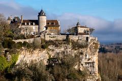 Château de Belcastel (dprezat) Tags: belcastel lacave château castle midipyrénées quercy sudouest lot 46 departementdulot landscape nikon d800 nikond800 occitanie occitania