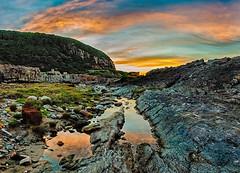 Amanecer en Tsitsikamma (Enrique Mesa) Tags: tsitsikamma paisaje landscape sudáfrica southafrica amanecer sunrise