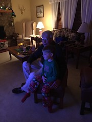 "Paul Watches Frozen with Grandpa Morton on Christmas • <a style=""font-size:0.8em;"" href=""http://www.flickr.com/photos/109120354@N07/27612882079/"" target=""_blank"">View on Flickr</a>"