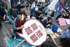 1061223-反勞基法修惡大遊行-119 (Lennon Ying-Dah Wong) Tags: 台灣 台北 勞工 工人 工會遊行 抗議 勞基法 勞動基準法 移工 外勞 taiwan taipei labor union solidarity rally protest lsa laborstandaract migrantworker laborlaws 勞動法令