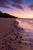 Camino de conchas en la hora azul (Ferminchovazquez) Tags: horaazul mar paisaje sanlucardebarrameda andalucía irixlens concha irix15mm espaciosabiertos sol atardecer nikond7200 españa playa