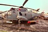 Westland Sea King (Keith Coldron) Tags: helicopter ex naval westland