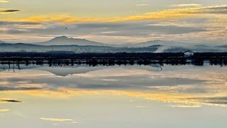 Mistic lake