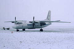 Hungarian Air Force Antonov 24B 908 (c/n 77303908) (Manfred Saitz) Tags: budapest airport ferihegy bud lhbp hungarian air force antonov 24 a24 an24 908
