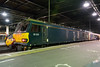 92033 Caledonian Sleeper GBRf London Euston 06.01.18 (Paul David Smith (Widnes Road)) Tags: 92033 caledonian sleeper gbrf london euston 060118 dyson 92 class92