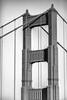 All Her Style and Beauty (Thomas Hawk) Tags: 75thbirthdaygoldengatebridge america batteryspencer california goldengatebridge marin marinheadlands sanfrancisco usa unitedstates unitedstatesofamerica bridge millvalley us fav10 fav25