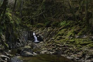 Akame 48 Waterfalls