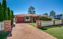 1 Gunara Terrace, Glenmore Park NSW