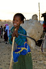 Ethiopian girl (Neal J.Wilson) Tags: africa african girl third world child labour working ethiopia children smile travel people happy