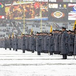 2017 Army vs Navy March On thumbnail
