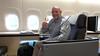 2017-0028 LH 498 FRA to MEX in First Class (Stefaan (van Eric)) Tags: lh lufthansa first class fra mex frankfurt mexico meal food menu maaltijd premium luxury f lufthansafirstclass firstclass framex frankfurtmexico drink wine boeing 747 jumbo jet