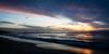 Beach (GavinZ) Tags: california lajolla sandiego usa ocean sea sunset beach evening clouds water