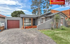 23 Eastern Road, Quakers Hill NSW