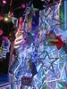 UK - London - Knightsbridge - Christmas lights - Harvey Nicholls - Window (JulesFoto) Tags: uk england london knightsbridge christmaslights harveynicholls