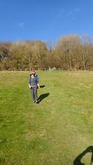 PB220197 (Robert A Stanford) Tags: walking north downs way