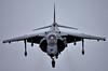 Harrier (Bernie Condon) Tags: hawker bac bae harrier gr9 fighter bomber military raf royalairforce jointforceharrier warplane vstol verticaltakeofflanding jumpjet svstol shoreham airshow display aircraft flying uk sussex