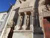 Arles. Eglise saint Trophime. (Only Tradition) Tags: 13200 france frança franca francia франция frankreich frankrijk franţa franciaország