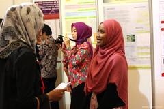 Participants during poster session (International Conference on Health Sciences) Tags: international health sciences ichs 2017 yogyakarta indonesia eastparc universitas gadjah mada bpp ugm badan penerbit publikasi medicine medical research researcher speaker emerging reemerging infectious disease tropical neglected sexually transmitted drug resistance technology clinical presentation conference annual ichs2017