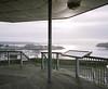 Mount Wise #3 (@davidflem) Tags: mountwise devonport plymouth devon tamar hamoaze mamiya mamiya7 65mm 6x7 120film fujifilm fujipro400h mediumformat istillshootfilm